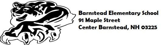 Barnstead Blog